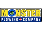 Monster Plow Logo